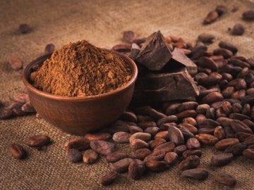 El cacao natural, un alimento que protege el corazón