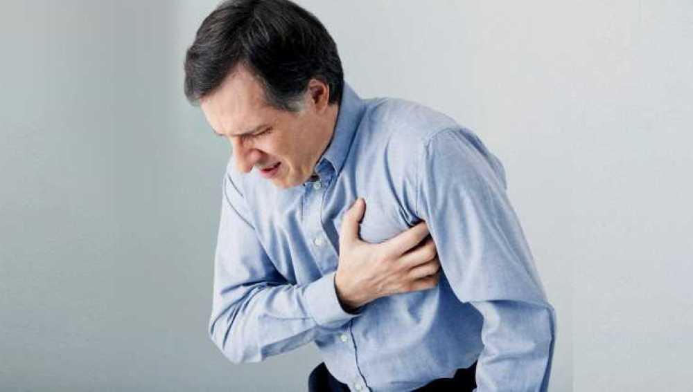 El infarto afecta más a los hombres que a las mujeres