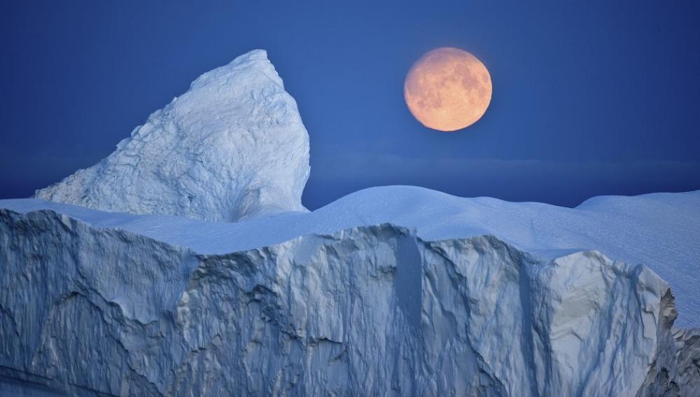 La OMM alerta sobre las consecuencias del cambio climático en el Ártico