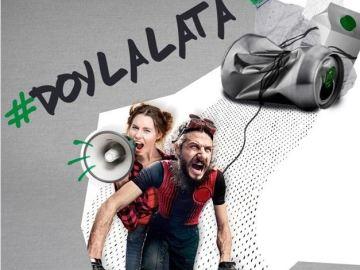 La asociación Amigos de la Tierra lanza 'Doy la lata', una campaña para fomentar el reciclaje