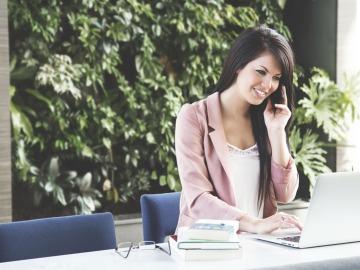 Las mujeres que trabajan presentan más problemas de salud mental que los hombres