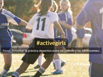 2ª Forum 'dona i esport'