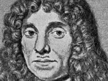 Antoni Van Leeuwenhoek, el padre de la microbiología