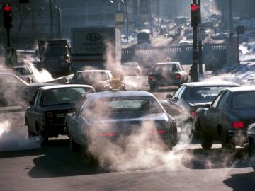 Suecia apuesta por prohibir los coches de gasolina a nivel europeo en 2030