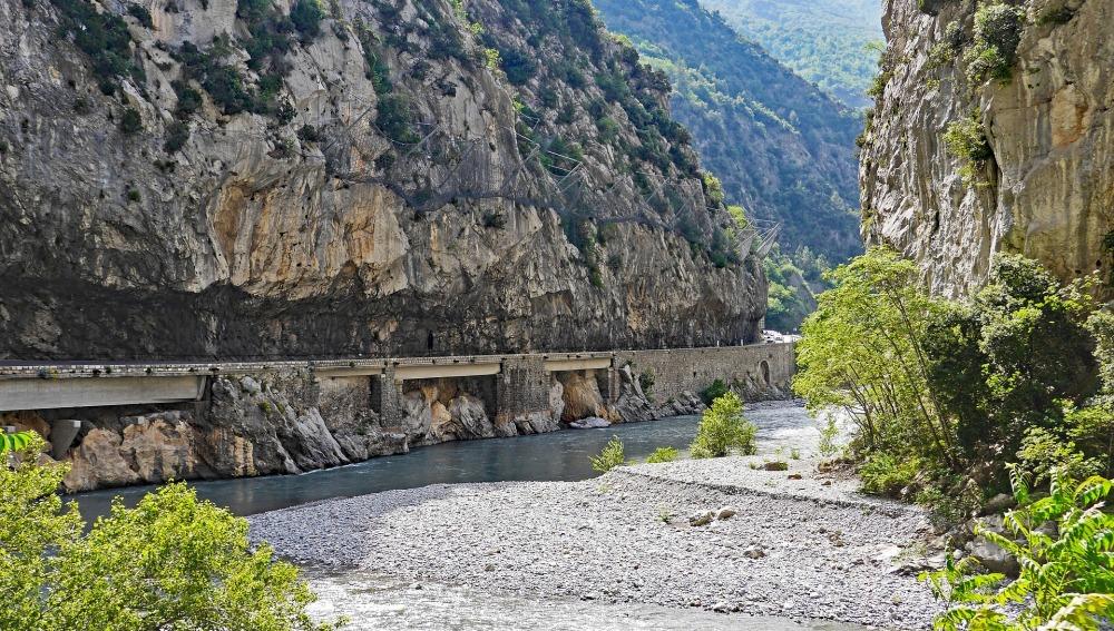 Buscan una gestión integral del agua para España, Portugal, Andorra y Francia