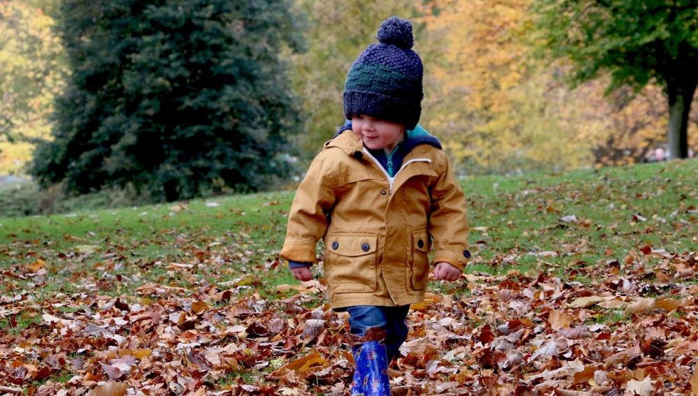 Cinco planes para hacer en otoño al aire libre
