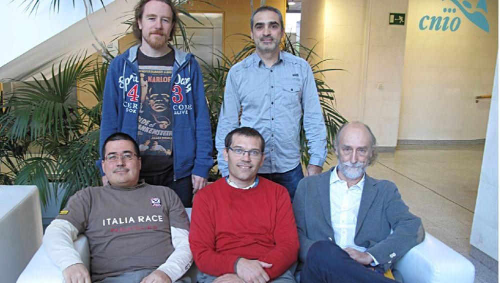 El CNIO participa en el mayor proyecto europeo para estudiar el epigenoma humano