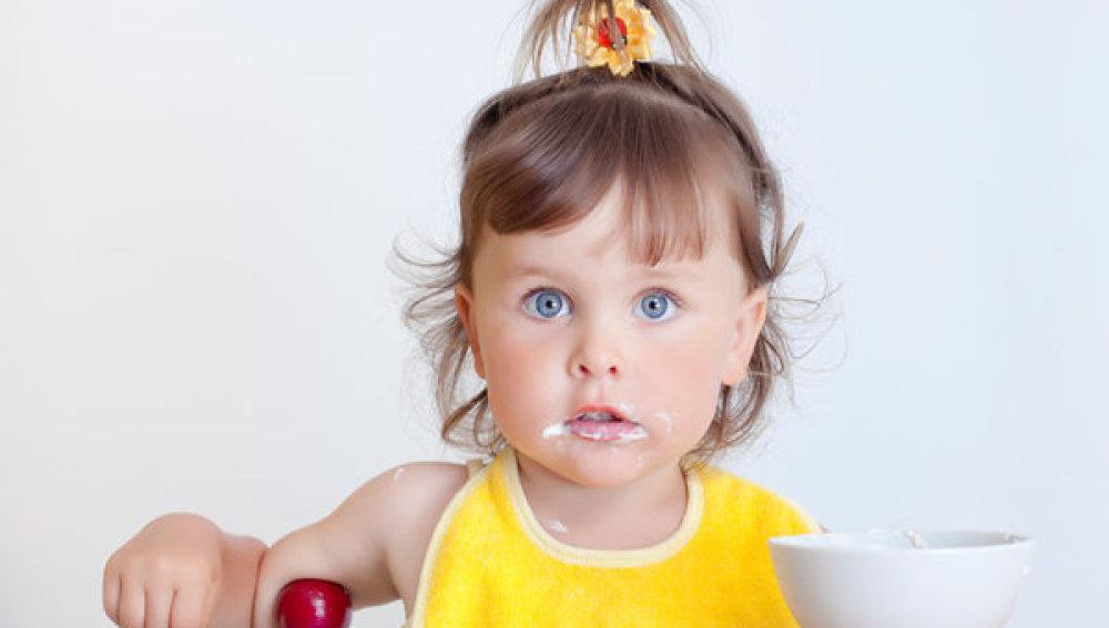 El 50% de los padres desconocen cómo dar a sus hijos una merienda rica y saludable