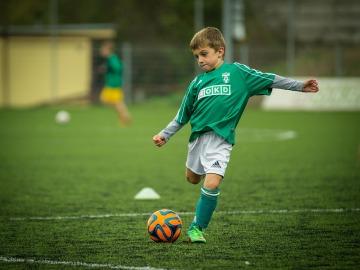 ¿Cuál es el mejor deporte para los niños?