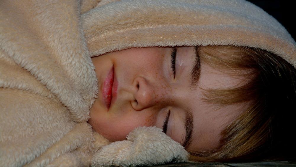 Los niños que duermen poco y mal tienen peor capacidad de concentración