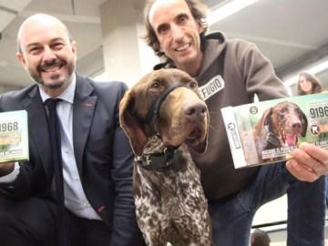 Presentación de la campaña de lotería solidaria de 'El Refugio' en Madrid