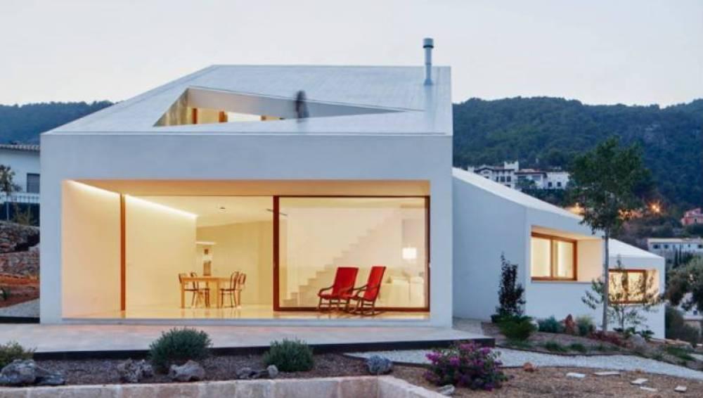 La mejor casa sostenible del mundo existe y está en España
