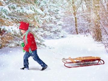 Cinco actividades para hacer esta Navidad con los peques