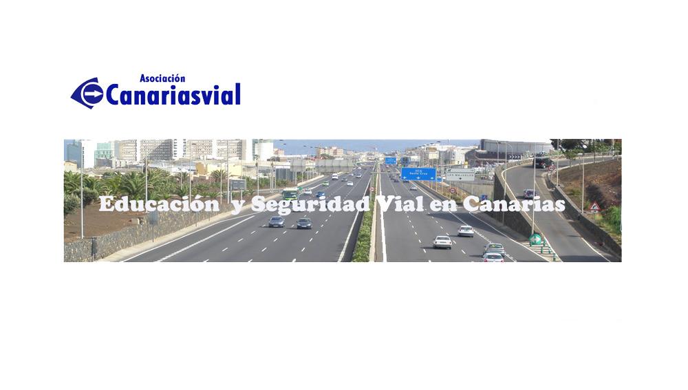 Asociación Canarias Vial