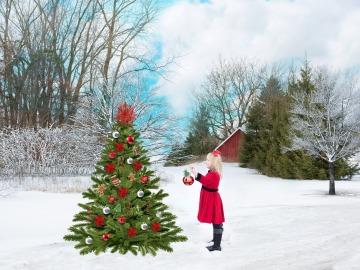 Siete manualidades para hacer con los peques y decorar vuestra casa estas navidades