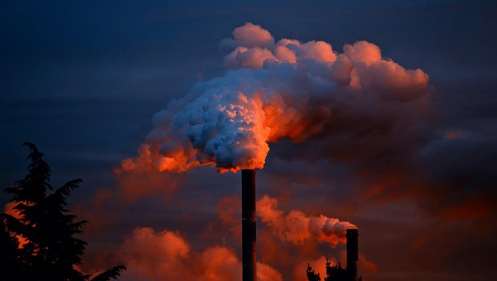 Aumenta la concentración de metano en la atmosfera y frena la lucha contra el cambio climático