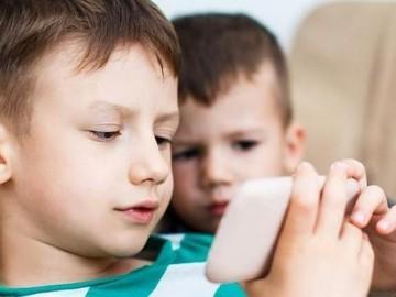 Ventajas e inconvenientes de los dispositivos móviles en niños y adolescentes