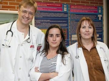 Un pediatra español descubre un vínculo clave entre la fiebre y la muerte súbita cardíaca