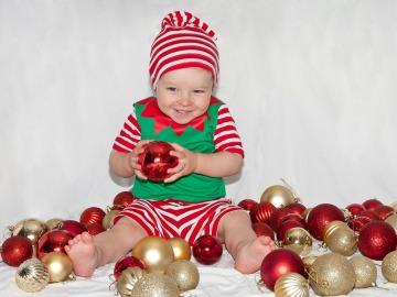 Siete ideas para que los niños no se aburran en las cenas de Nochebuena y Nochevieja
