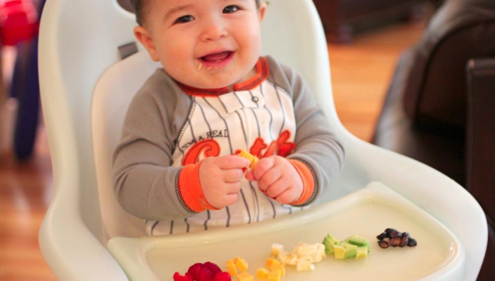 La merienda, parte fundamental de la dieta de los niños