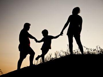 La obesidad de los padres afectaría al desarrollo de los hijos