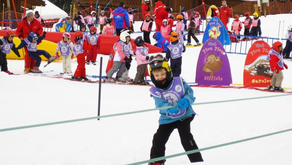 Consejos para practicar deportes de invierno de forma segura