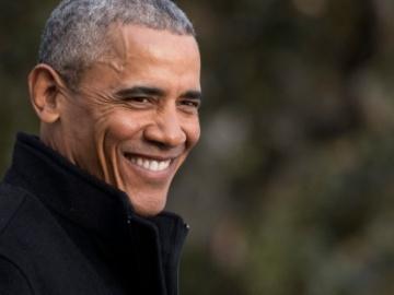 Obama pide a Trump no ignorar la tendencia hacia las energías limpias ni el Acuerdo de París