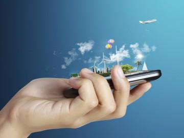 Cinco Apps que contribuyen a la protección del medio ambiente