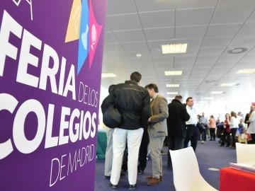 La Feria de los Colegios contará este año con un espacio de 'Colegios en el Extranjero'