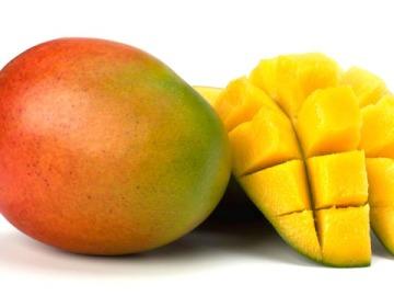 Los beneficios del mango en la dieta de los niños