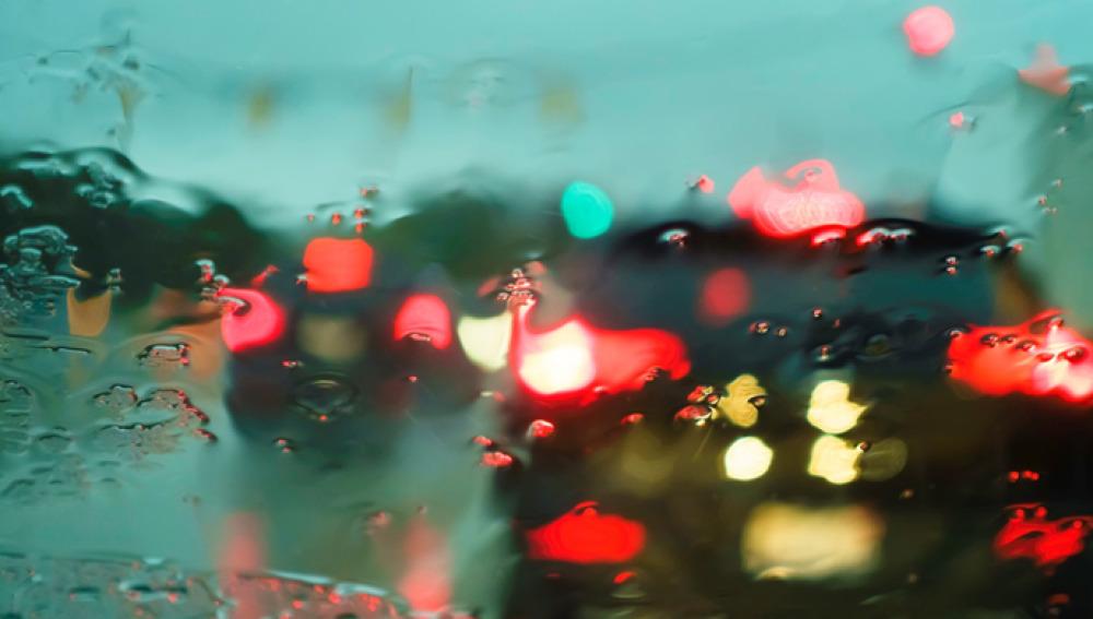 Cómo afecta la lluvia a la conducción
