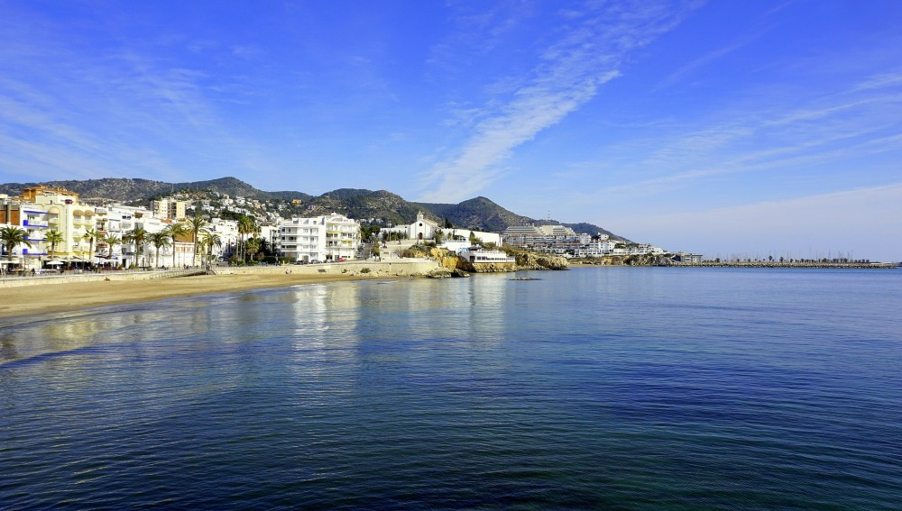 Costa Dorada, España