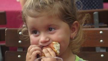 Obesidad infantil: qué es y cómo prevenirla