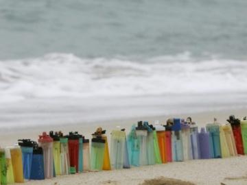 La ONU crea una campaña mundial para acabar con la contaminación plástica en los océanos