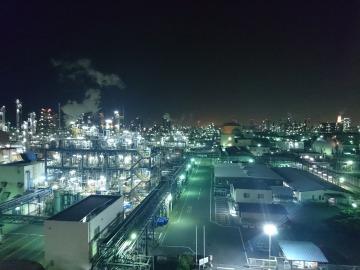 Cinco riesgos provocados por la contaminación lumínica en el medio y las personas