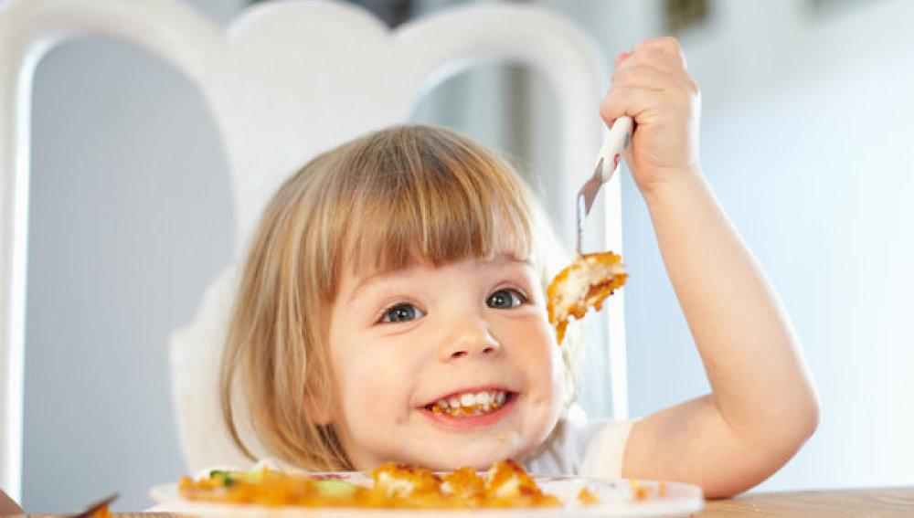 ¿Cuál es el pescado más sano para los niños?