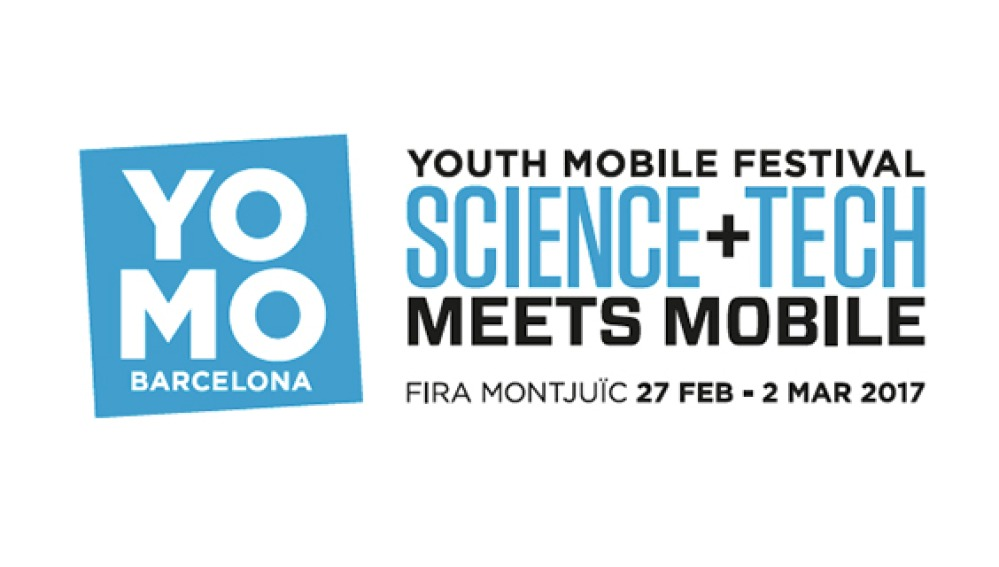 'YoMo', un encuentro paralelo al MWC pretende acercar la ciencia a los más jóvenes