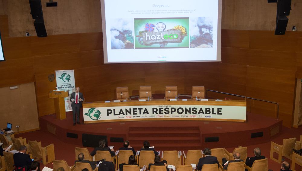 Planeta Responsable