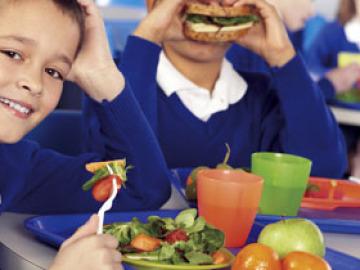 Portugal obliga a los comedores escolares a ofrecer en su menú un plato vegetariano