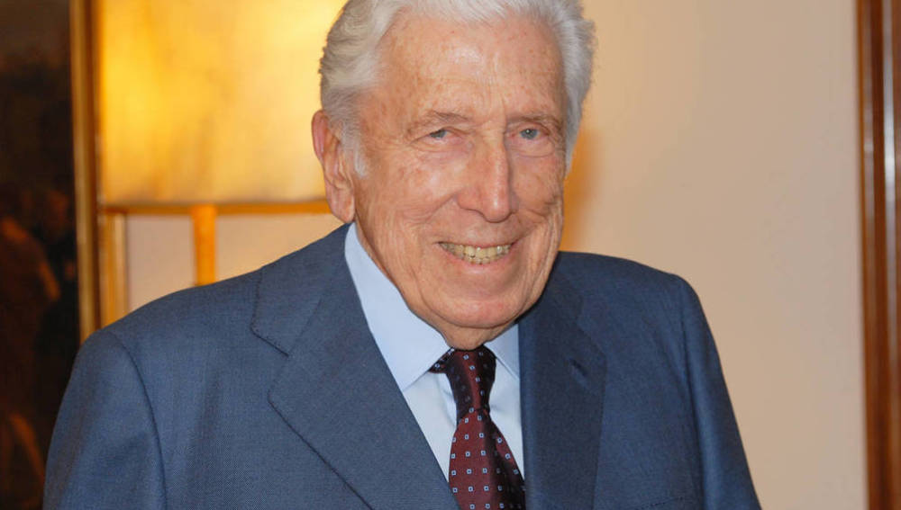 Fallece el químico Pere Mir, uno de los mayores mecenas de la investigación científica en España