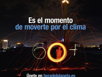 La hora del Planeta cumple diez años como la mayor iniciativa ambiental a nivel mundial