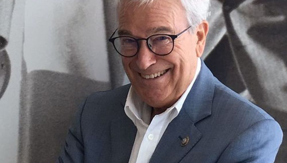 Francisco Luzón impulsa una Comunidad Nacional de la ELA