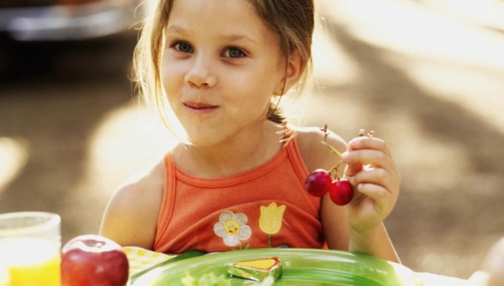 Siete claves para mejorar la alimentación de los niños