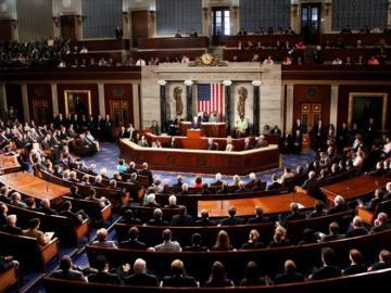 Cámara de Representantes de Estados Unidos
