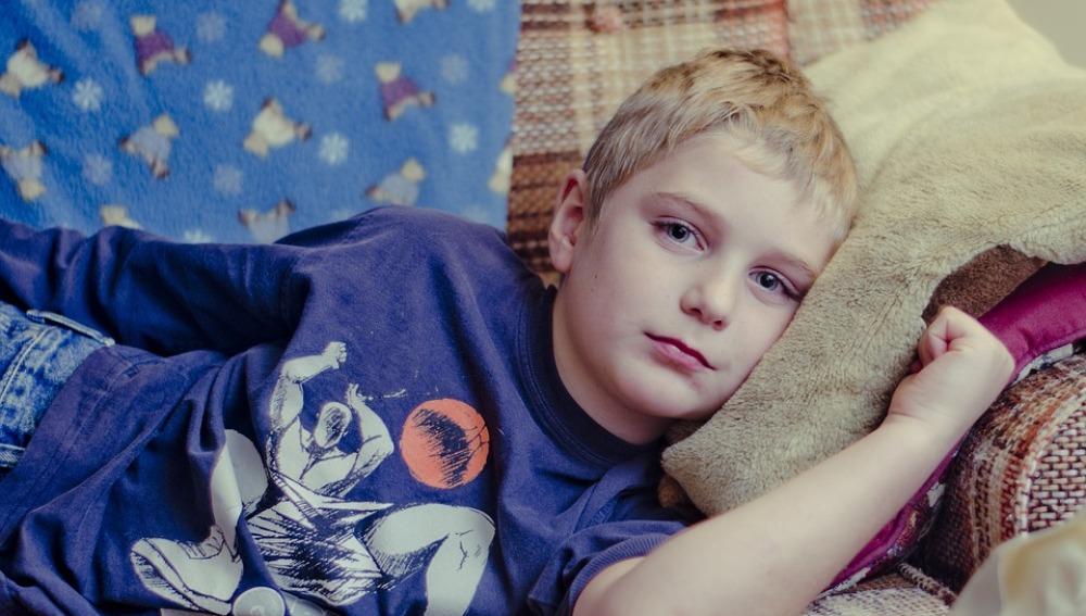 Los adolescentes que han superado un cáncer tienen que enfrentarse a más dificultades sociales
