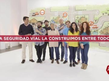 """Frame 153.980967 de: """"La seguridad vial la construimos entre todos"""""""