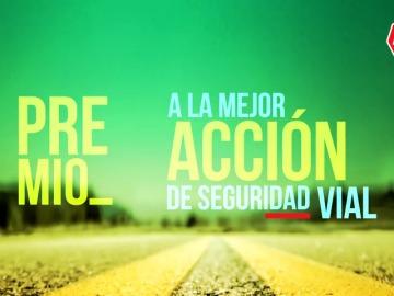 Frame 3.774265 de: Proyectos de concienciación entre los jóvenes: Trendy Driver y Crash Attack de Michelin