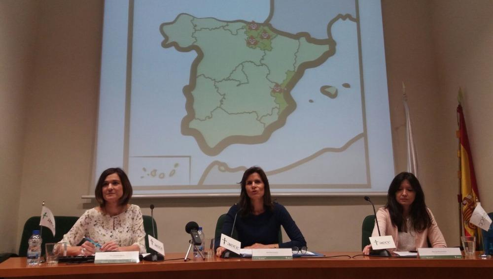 La AECC solicita la implantación de programas de cribado en toda España para la detección precoz del cáncer de colon