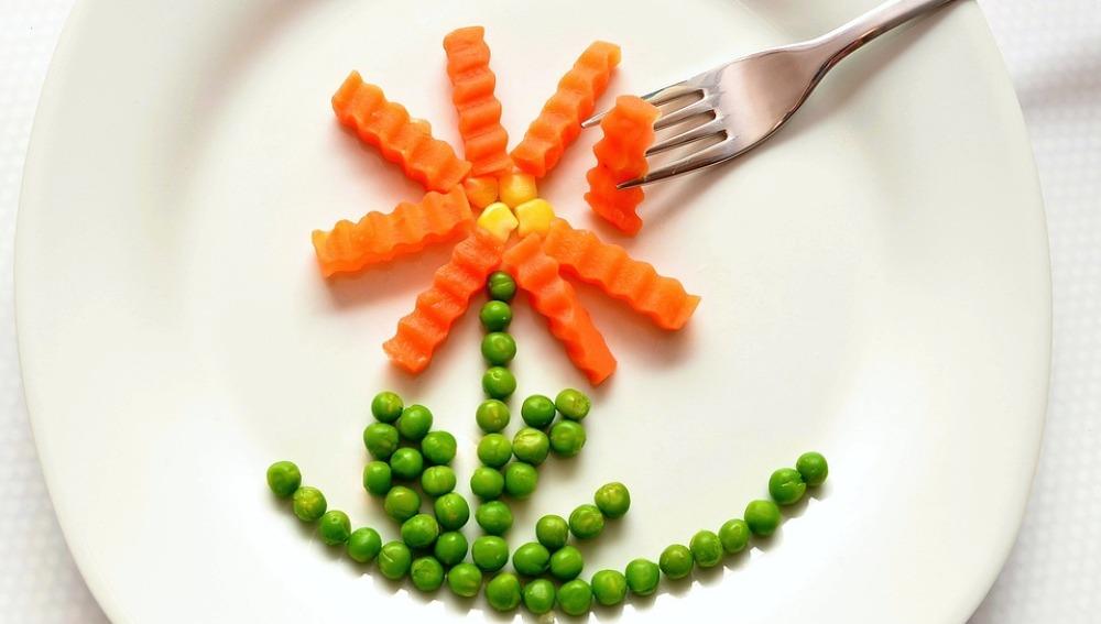 'Nutriplato', un programa educativo para luchar contra la obesidad infantil