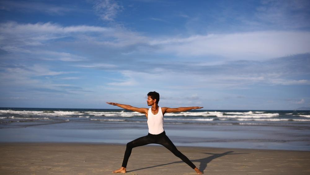El yoga, beneficioso para combatir los efectos secundarios del cáncer de próstata